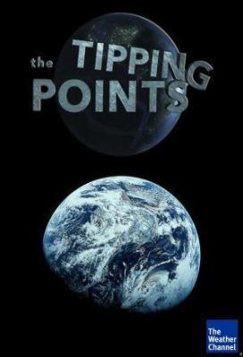 Affiche The Tipping Points