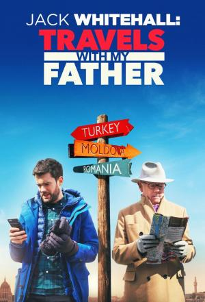 Affiche Jack Whitehall: Travels with My Father