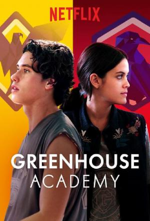 Affiche The Greenhouse