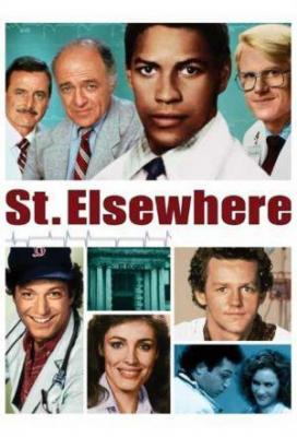Affiche St. Elsewhere