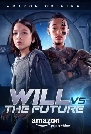 Affiche Will vs. The Future