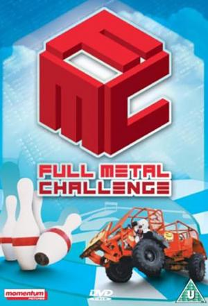 Affiche Full Metal Challenge
