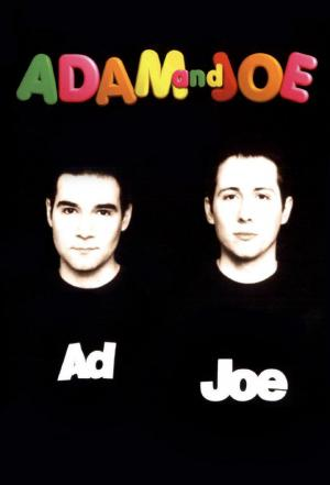 Affiche The Adam And Joe Show