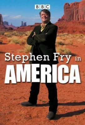 Affiche Stephen Fry in America