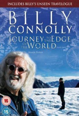 Affiche Billy Connolly's Journey To The Edge of The World