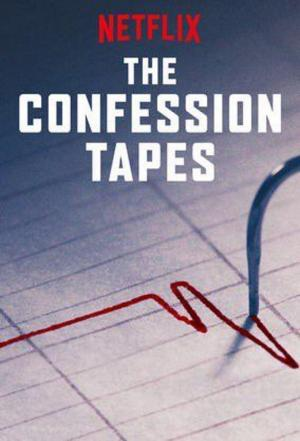 Affiche The Confession Tapes