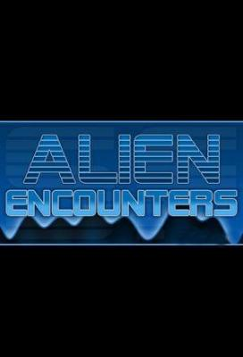 Affiche Alien Encounters