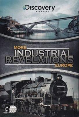 Affiche More Industrial Revelations - Europe