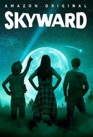 Affiche Skyward