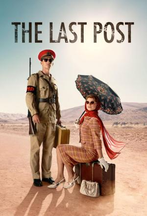 Affiche The Last Post