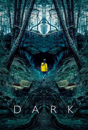 Affiche Dark