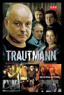 Affiche Trautmann