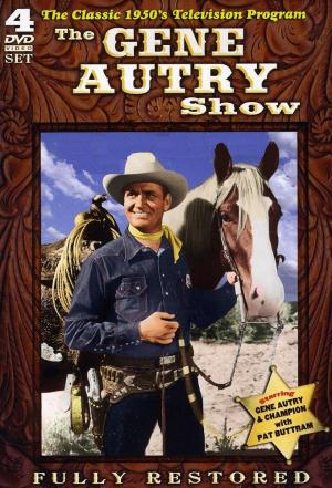 Affiche The Gene Autry Show
