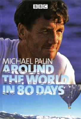 Affiche Around the World in 80 Days with Michael Palin
