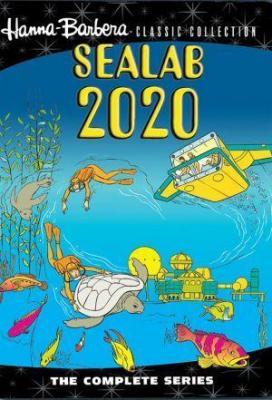Affiche Sealab 2020