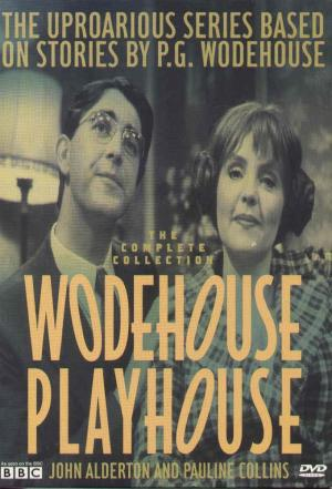 Affiche Wodehouse Playhouse