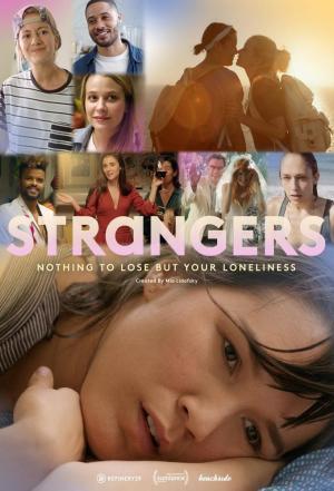 Affiche Strangers (2017)