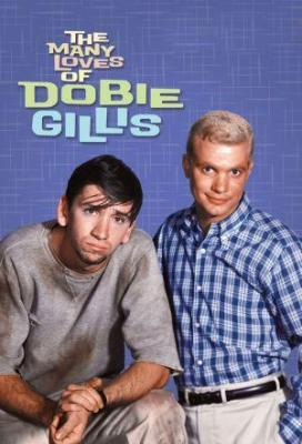 Affiche The Many Loves of Dobie Gillis