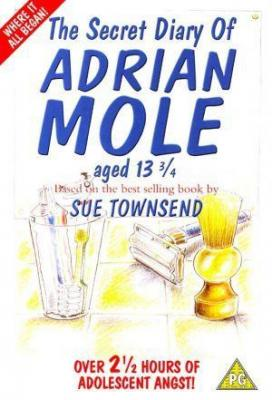 Affiche The Secret Diary of Adrian Mole Aged 13 3/4