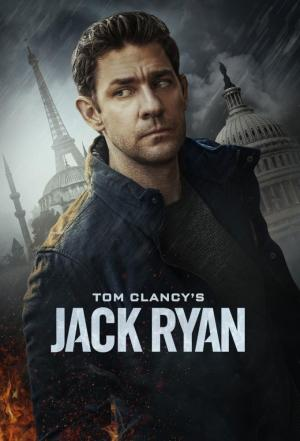 Affiche Tom Clancy's Jack Ryan