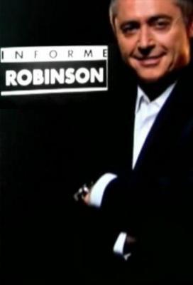 Affiche Robinson Report
