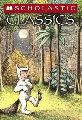 Affiche Scholastic Classics