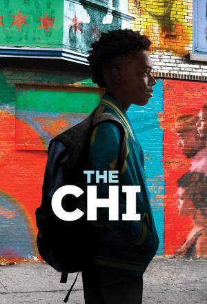 Affiche The Chi