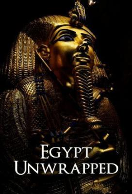 Affiche Egypt Unwrapped
