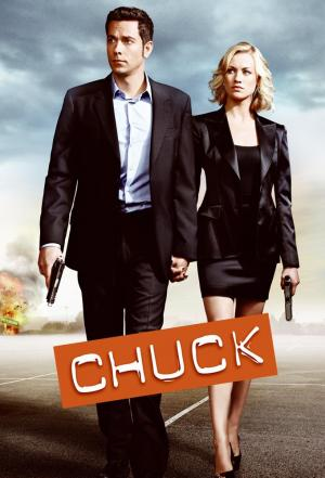 Affiche Chuck