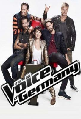 Affiche The Voice of Germany