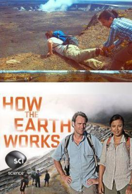 Affiche How The Earth Works