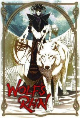 Affiche Wolf's Rain