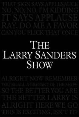 Affiche The Larry Sanders Show