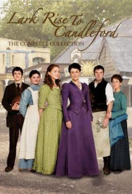 Affiche Lark Rise to Candleford