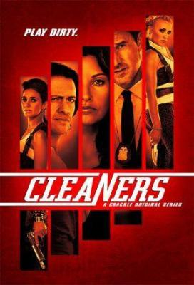 Affiche Cleaners