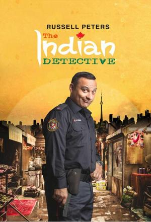 Affiche The Indian Detective