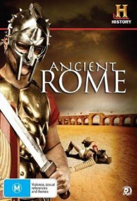 Affiche History Channel: Ancient Rome