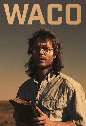 Affiche Waco