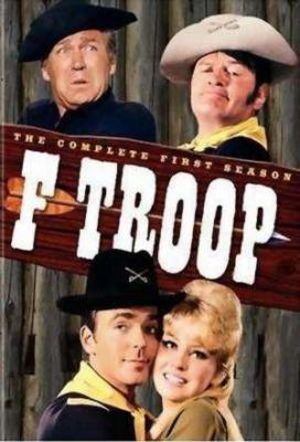 Affiche F Troop