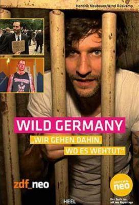 Affiche Wild Germany