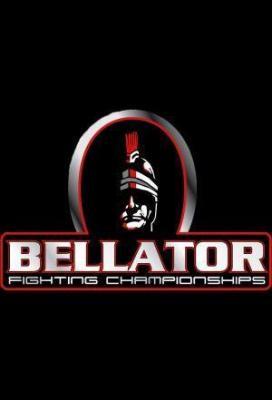 Affiche Bellator Fighting Championships