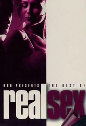 Affiche Real Sex