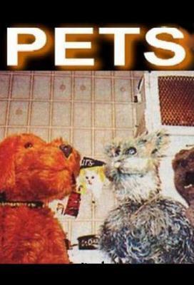 Affiche Pets