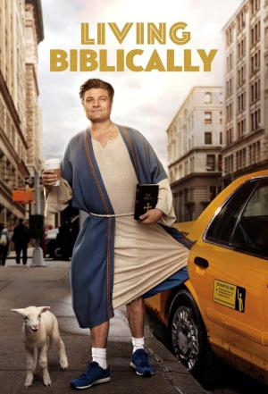 Affiche Living Biblically