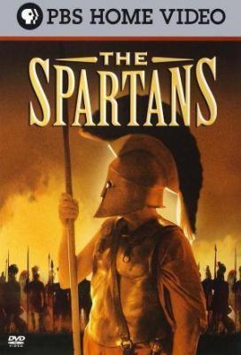 Affiche Spartans