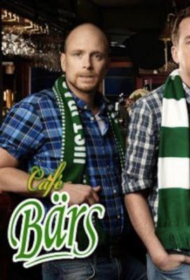 Affiche Café Bärs