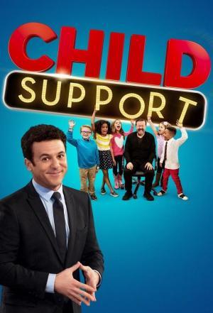 affiche Child Support