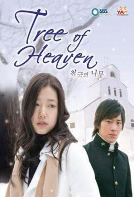 Affiche Tree of Heaven