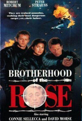 Affiche Brotherhood of the Rose
