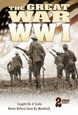 Affiche The Great War WWI